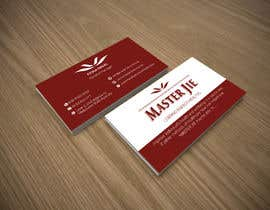 #7 untuk Design a business card for my healthcare company oleh HebaWadud