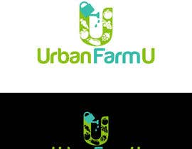 #21 untuk Develop a Corporate Identity for Urban Farm U oleh mariacastillo67