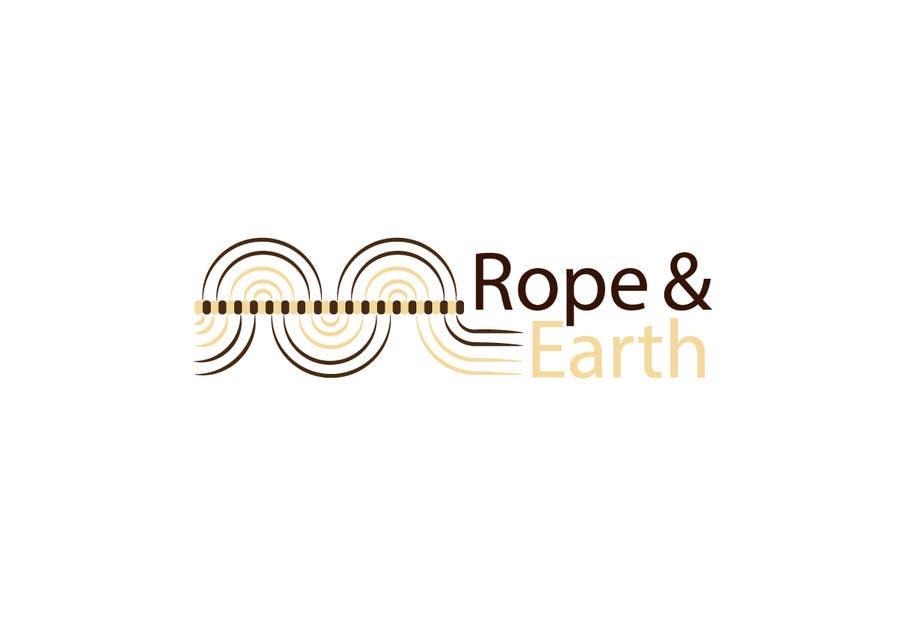 Bài tham dự cuộc thi #36 cho Business Logo design for Rope & Earth