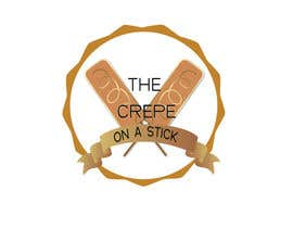 #23 for Crepe on a stick by prasadf