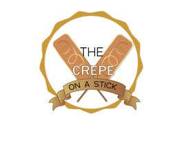 #24 for Crepe on a stick by prasadf