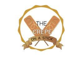 prasadf tarafından Crepe on a stick için no 24