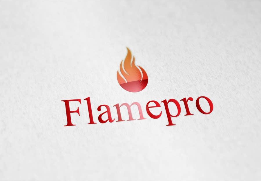 Bài tham dự cuộc thi #20 cho Design a Logo For Heating Engineer Cpmpany