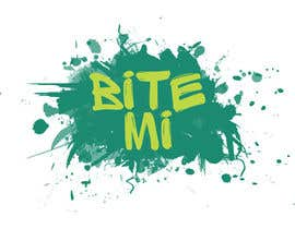"#36 for Design a Logo for ""bite mi"" by BNDS"