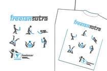 Graphic Design Inscrição do Concurso Nº86 para T-shirt Re-design for Freelancer.com