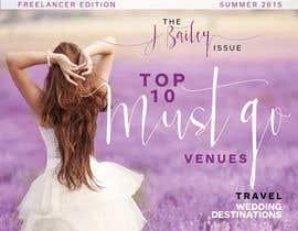Nro 10 kilpailuun Magazine Jobs käyttäjältä hpmcivor