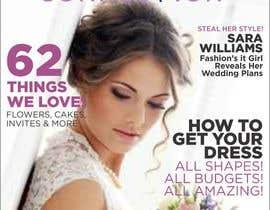Nro 26 kilpailuun Magazine Jobs käyttäjältä designart65