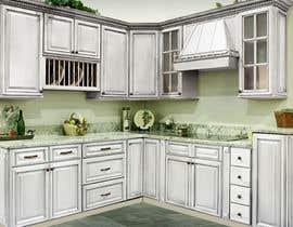 Nro 13 kilpailuun Adding lighting effects to kitchen cabinets käyttäjältä safulnaeem