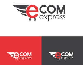 #103 for Design a Logo for eCOM Express af tieuhoangthanh