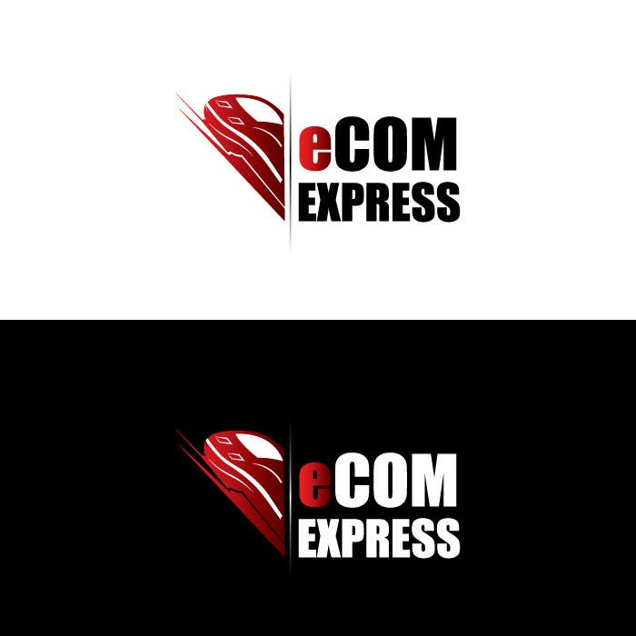 Bài tham dự cuộc thi #11 cho Design a Logo for eCOM Express