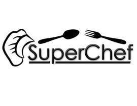 ricklaurence tarafından Superchef Logo için no 57