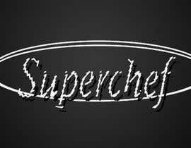 #76 for Superchef Logo af junaidibrahim90