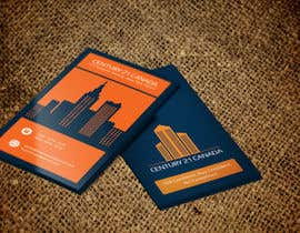 shohaghhossen tarafından Design a dynamic and modern Business Cards for a real estate salesperson için no 7