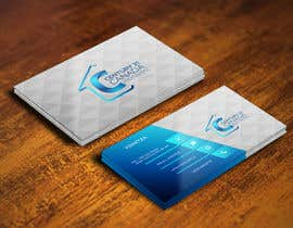 jaiko tarafından Design a dynamic and modern Business Cards for a real estate salesperson için no 46