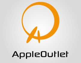 #32 untuk Design a Logo for an Online Apple Accessory Retailer oleh flowkai