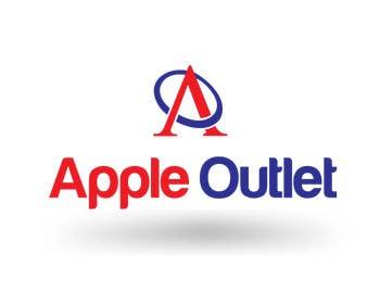 Nro 26 kilpailuun Design a Logo for an Online Apple Accessory Retailer käyttäjältä sheraz00099