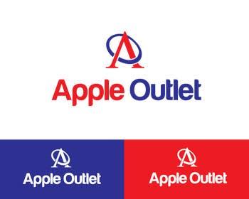 Nro 27 kilpailuun Design a Logo for an Online Apple Accessory Retailer käyttäjältä sheraz00099