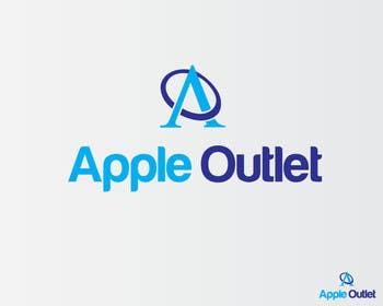 Nro 29 kilpailuun Design a Logo for an Online Apple Accessory Retailer käyttäjältä sheraz00099