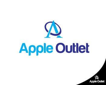 Nro 30 kilpailuun Design a Logo for an Online Apple Accessory Retailer käyttäjältä sheraz00099
