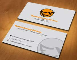#9 for Design some Brochures and Business Cards and logo af sanratul001