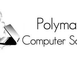 #32 , Logo Design for Polymath Computer Solutions 来自 nekros