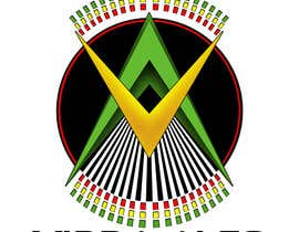 "Nro 12 kilpailuun Diseñar un logotipo para una banda musical de reggae "" VIBRALTO"" käyttäjältä CristhianAvila"