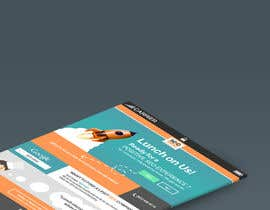 #11 for Design a Newsletter Mockup for SEO Company by arispapapro