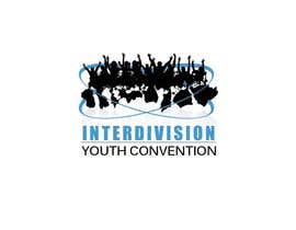 #10 untuk Design a Logo for Interdivision Youth Convention oleh vivekdaneapen