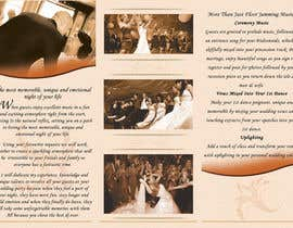 #30 for Brochure Design for DJ Terry J Lewis by photostyles