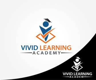 #31 for Design a Logo for Vivid Learning Academy af alikarovaliya