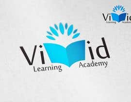 piratessid tarafından Design a Logo for Vivid Learning Academy için no 57