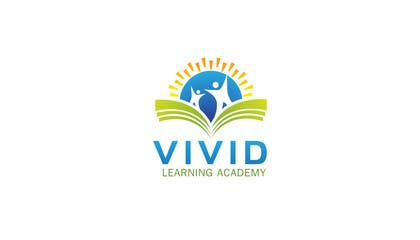 #68 for Design a Logo for Vivid Learning Academy af ammari1230