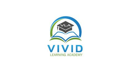#71 for Design a Logo for Vivid Learning Academy af ammari1230