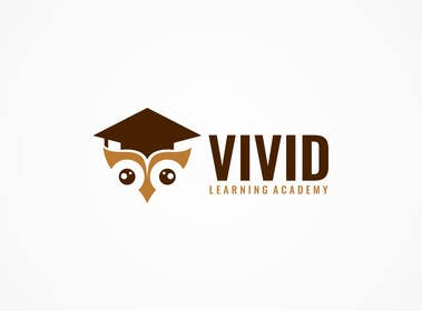#73 for Design a Logo for Vivid Learning Academy af tedi1
