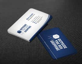 #16 for Business Card for Shipping Store/Company (Logo Supplied) af imtiazmahmud80