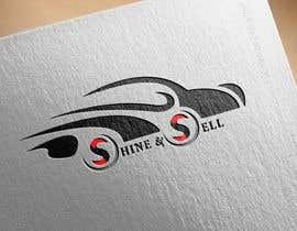 #61 for Design a Logo for Shine & Sell by kushk86