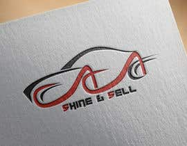#9 for Design a Logo for Shine & Sell by jdmlnt