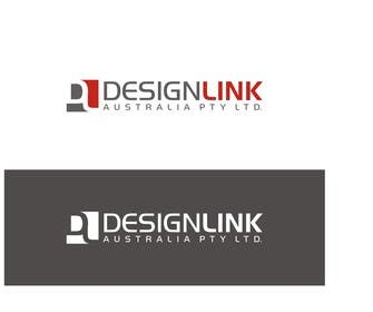 #67 untuk Design a Logo for Design Link Australia oleh Press1982