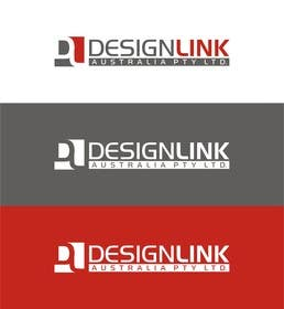 #77 untuk Design a Logo for Design Link Australia oleh Press1982