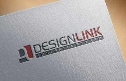 #103 untuk Design a Logo for Design Link Australia oleh Press1982