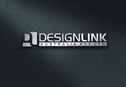#104 untuk Design a Logo for Design Link Australia oleh Press1982