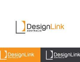 Nro 153 kilpailuun Design a Logo for Design Link Australia käyttäjältä alamin1973