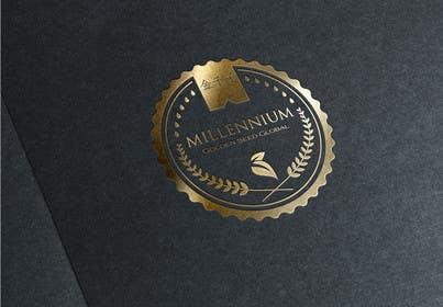 Nro 50 kilpailuun MGSG Logo Design käyttäjältä eugentita