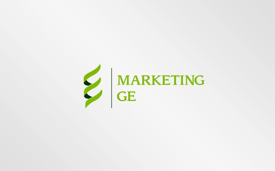 Inscrição nº 19 do Concurso para Design a Logo for MarketingGE