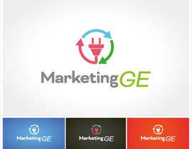 #27 cho Design a Logo for MarketingGE bởi yourgraphicwhore