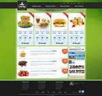 Graphic Design Конкурсная работа №19 для Website Design for weeklydeals