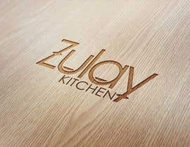 #10 para Design a Logo for Kitchen Brand por adamk156