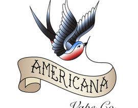 #9 for Americana Vape Co. by Markir