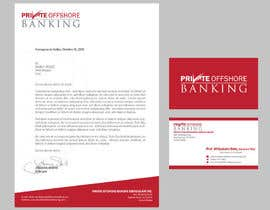 #184 for Design a Logo for 'PRIVATE OFFSHORE BANKING' by kyriene