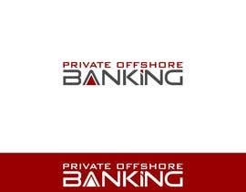 trying2w tarafından Design a Logo for 'PRIVATE OFFSHORE BANKING' için no 175